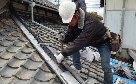 創業50年以上の地域密着企業!外装・屋根の困ったを解決します!