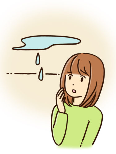 【お悩み解決コラム】屋根瓦・谷部の雨漏り、詳しく解説いたします!(2/2)