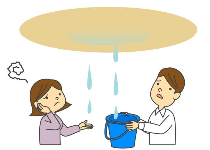 【お悩み解決コラム】屋根瓦・谷部の雨漏り、詳しく解説いたします!(1/2)