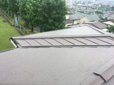 【お悩み解決事例】雨漏り修理・葺き替え工事 北九州市 S様