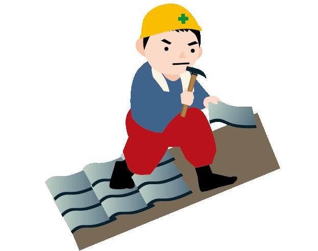 【お悩み解決コラム】屋根からの雨漏り、応急処置だけで放置していませんか?