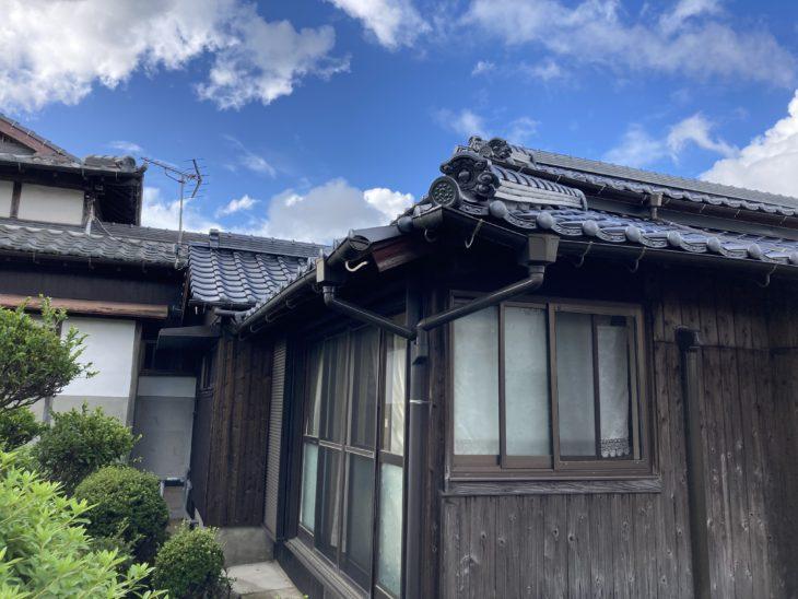 【お悩み解決事例】北九州市 K様 屋根葺き替え工事